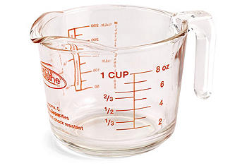 כוס מדידה
